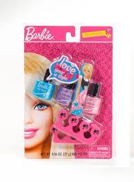 barbie nail art set choice image nail art designs
