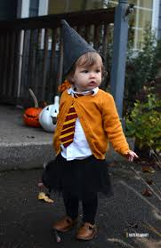 6 cute diy toddler halloween costumes styleoholic
