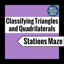 best 25 classifying triangles ideas on pinterest angle