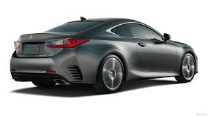 lexus rc awd price 2017 lexus rc luxury sedan gallery lexus com