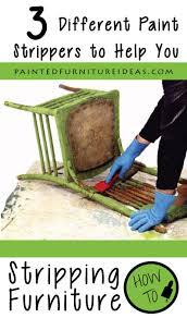 6 tricks to avoid brush strokes painted furniture ideas