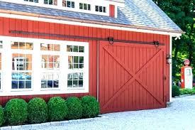 barn door style kitchen cabinets trendy kitchens that unleash the allure of sliding barn doors barn