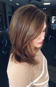 Best Natural Highlights For Dark Brown Hair Medium Golden Brown Hair With Honey Highlights Google Search