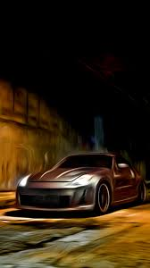 nissan 350z wallpaper iphone se vehicles nissan wallpaper id 621208