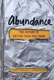 abundance authors diamandis and kotler answer your questions
