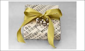 christmas wrapping ideas for homemade christmas gift wrap