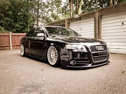 audi a4 modified get your wheels out for the lads audi sport net