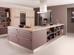 cuisine en l avec ilot central photo décoration cuisine avec ilot central decoration guide