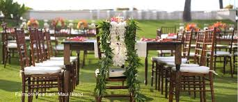 hawaiian theme wedding 하와이 웨딩 스타일 labella hawaii