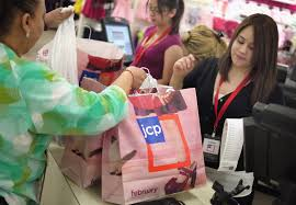 jc penney set to open its doors earlier on thanksgiving