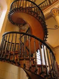 10 amazing staircases around the globe spiral staircase loretto