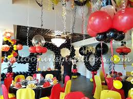 mickey mouse decorations fascinating mickey mouse clubhouse decoration mickey mouse