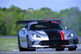05 dodge viper if there were a driver s car than the 2016 dodge viper acr is