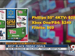 walmart black friday 2017 ps4 walmart 2016 black friday ad is released wcpo cincinnati oh