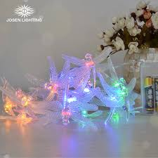 3m led light outdoor decoration wedding light dragonfly
