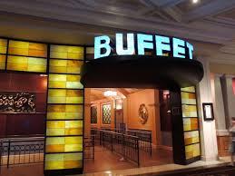 to get bogo at las vegas buffets