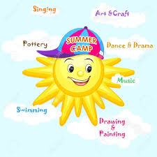 58 630 summer kids stock illustrations cliparts and royalty free