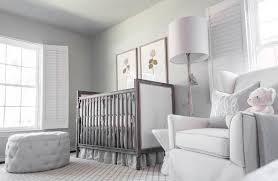 gray nursery ideas transitional nursery kylie frierson interiors