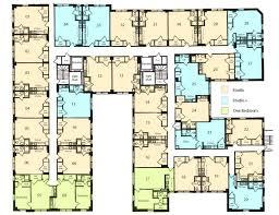 apartment building floor plans terrific 9 multifamilybuildingplans