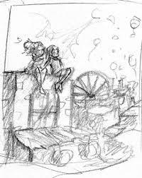 art casie sketches page 2