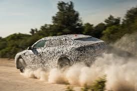 2019 lamborghini urus prototype drive automobile magazine