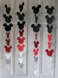 25 unique mickey decorations ideas on mickey mouse