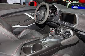 chevrolet camaro automatic 2017 chevrolet camaro z28 interior united cars united cars