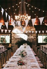 wedding lights breathtaking wedding reception décor ideas with string lights