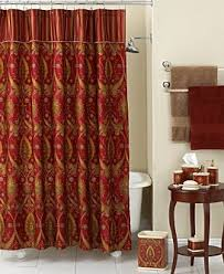 Brown And Gold Shower Curtains Pretty And Gold Shower Curtain Pictures Inspiration The Best