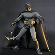30cm crazy toys batman figure 1 6th scale collectible joint move