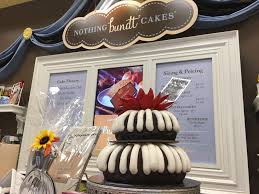 nothing bundt cakes features sweet gifts for every occasion eat bcs