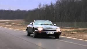 jaguar xjs cabriolet 4l celebration 1996 youtube