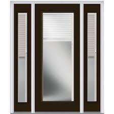 light brown front doors exterior doors the home depot