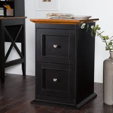 Wood Two Drawer Filing Cabinet by Breathtaking Square Black Wooden Black Filing Cabinet Cabinet With