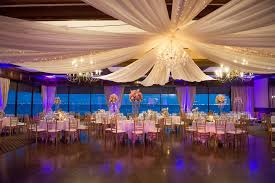 Wedding Venues In Tampa Fl Northside Florist Blush Rusty Pelican Tampa Wedding
