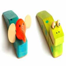 funny door stops funny door stops colorful funny animal wooden door stoppers funny