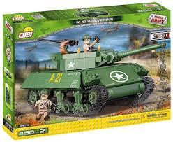 lego army jeep instructions m 10 wolverine small army ww2 for kids wiek cobi toys