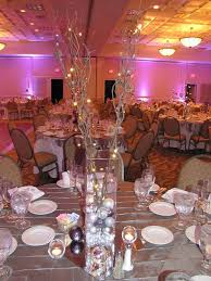 centerpieces with submerged wedding centerpieces