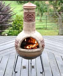 Sale Chiminea Chiminea Clay For Sale Candle Chimineas Outdoor Chiminea