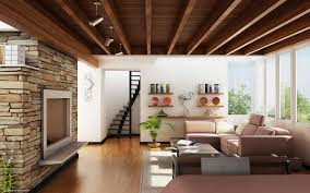 living room high coffered ceiling stuns in neutral living room