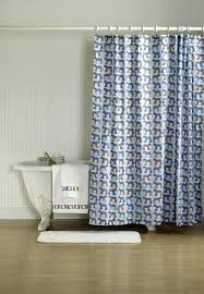84 Inch Fabric Shower Curtain Gray Ruffle Shower Curtain Lush Decor Grey 84 Inch Ruffle Curtain