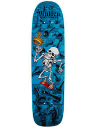 Powell Peralta Bones Brigade 2015 Ornaments Skateboard Products