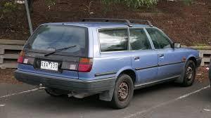 1992 subaru loyale sedan file 1992 toyota camry sv21 executive station wagon 2015 06 08