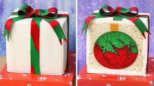 ornament reveal cake recipe tablespoon