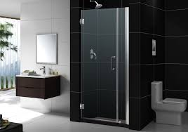 hinged glass shower door dreamline shdr 20347210 01 dreamline unidoor 34 to 35