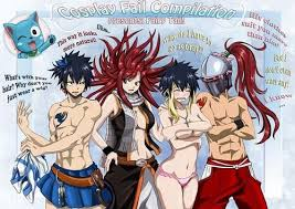 anime costumes fairy tail l4c