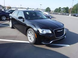 2018 new chrysler 300 touring l rwd at landers chrysler dodge jeep