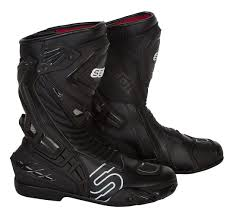 tall motorcycle riding boots sedici ultimo boots cycle gear