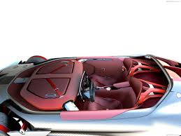 renault concept interior renault trezor concept 2016 picture 26 of 79