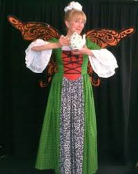 fairy grandmother the fairy grandmother s magic show cancelled cazenovia